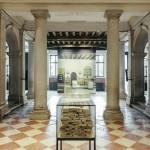 Machine à penser, Fondazione Prada, Venezia, photo Mattia Balsamini