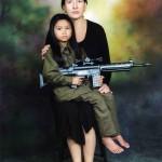 Marina Abramovic, The Family A, 2008