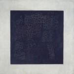 Kazimir Malevich, Black Suprematic Square (1915)