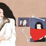 Vita di Marina Abramovic