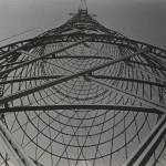 Alexander Rodchenko, Shukhov Tower Moscow,1929