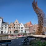 John Powers, Lanchals. Foto   Jan D'hondt (Visit Bruges)