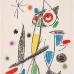 Miró, Maravillas con Variaciones