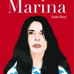copertina Vita di Marina Abramovic