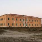 © Claudia Gori, il palazzo dell'Alto Commissariato per l'Igiene e la Sanità Pubblica