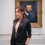 Sotheby's Victoria Beckham