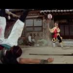 Kung fu film? Si guardano così