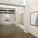 Camilla Borghese, Outline 2018, installation view, Spazio Nuovo, Roma (1)