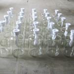 Dorina Vlakancic, Memory Bottles, 2008