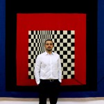Lorenzo Balbi  Direttore artistico MAMbo - Museo d'Arte Moderna di Bologna  Responsabile Area Arte Moderna e Contemporanea Istituzione Bologna Musei  Foto: Caterina Marcelli