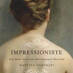 Impressioniste copertina low