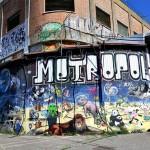 Maam, Metropoliz