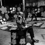 Ugo Mulas Andy Warhol, Gerard Malanga e Philip Fagan, New York, 1964. Courtesy Archivio Ugo Mulas, Milano – Galleria Lia Rumma, Milano/Napoli. Fotografie Ugo Mulas © Eredi Ugo Mulas. Tutti i diritti riservati.