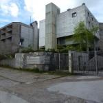Colonia-Ipost-e-Grande-Albergo-Abetina,-San-Marcello-Piteglio,-costruzione-1975-1980,-dismssione-1997-1992-bassa