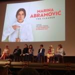 Marina Abramović, The Cleaner, Palazzo Strozzi