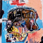 Jean-Michel Basquiat, Senza titolo © Estate of Jean-Michel Basquiat. Licensed by Artestar, New York © Douglas M.