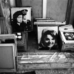 Ugo Mulas Andy Warhol, Factory, New York, 1964. Courtesy Archivio Ugo Mulas, Milano – Galleria Lia Rumma, Milano/Napoli. Fotografie Ugo Mulas © Eredi Ugo Mulas. Tutti i diritti riservati.