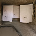 Elisa Mossa, Triptych / Ora tutto tace