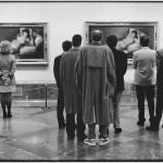 SPAIN. Madrid. 1995. Prado Museum. © Elliott Erwitt/MAGNUM PHOTOS