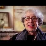 Pop sentimentale, il documentario che racconta Giosetta Fioroni