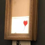 Banksy, Ragazza col palloncino