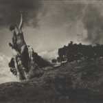 Anne Brigman, Soul of the Blasted Pine, Courtesy of the Nevada Museum of Art
