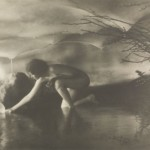 Anne Brigman, The bubble, Courtesy of the Nevada Museum of Art