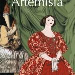 Artemisia, cover