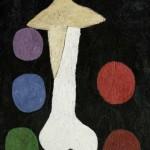 Francis Picabia, Egoism, photo Studio Tromp © Francis Picabia