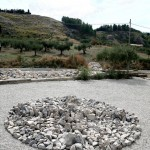 Richard Long, Circle of life