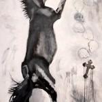 Sacred horse, Salvatore Marsillo