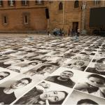Inside Out Palermo - Restiamo Umani, JR, foto di Alessandro Sala