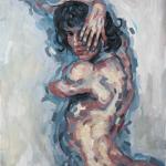 Figura senza braccio, look B., Giorgio Celin, Kανών