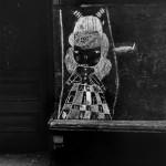 Helen Levitt © Film Documents LLC Courtesy by Thomas Zander Gallery