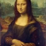 Leonardo da Vinci, Monnalisa