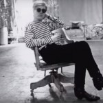 Andy Warhol, The culture of now
