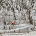 Carrara Marble Quarries #2, Courtesy of Flowers Gallery London and Metivier Gallery Toronto