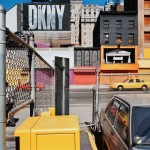 Lars Tunbjörk, USA, New York, West 42nd street near 8th avenue © Lars Tunbjörk