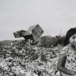Lisetta Carmi, Venezuela, El Basurero, Maracaibo © Lisetta Carmi, courtesy Martini & Ronchetti