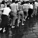 Messina,  processione  della  Vara,  1966 © Gianni Berengo Gardin Courtesy Fondazione Forma per la Fotografia