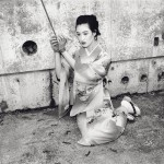 Nobuyoshi Araki, Untitled (Woman),