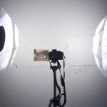 Come fotografare opere d'arte