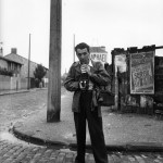 Robert Doisneau, Autoportrait, 1949 © Atelier Robert Doisneau