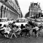 Robert Doisneau, Les tabliers de Rivoli, Paris 1978 © Atelier Robert Doisneau