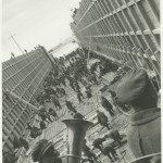 Working in a Lock №2 © A. Rodchenko – V. Stepanova Archive/ Multimedia Art Museum, Moscow