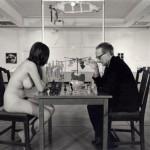 Duchamp e  Julian-wasser