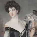 Giovanni Boldini, Donna franca florio