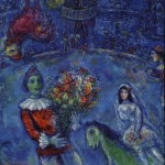Cover Mostra Chagall