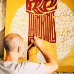 Daniele Tozzi for BDB @ outdoorfest