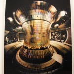 Thomas Struth, Interno di tokamak Asdek Upgrade 1